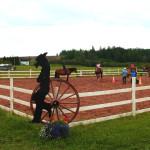 Riding Arena